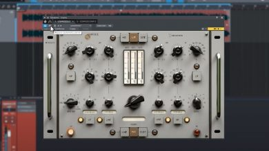 Acustica Audio Coffee VST Plugin