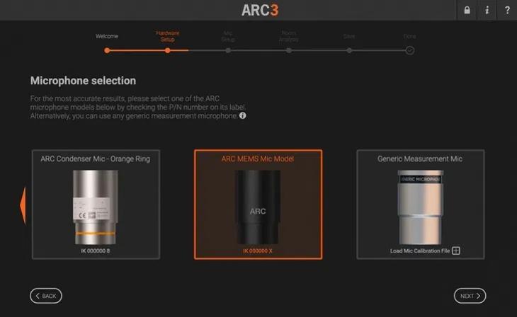 IK Multimedia ARC System 3 Setup