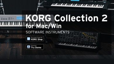 Korg Collection 2