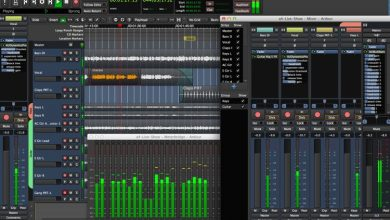 Ardor 6 Open Source DAW