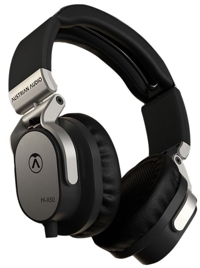 Austrian Audio Hi-X50 - headphones