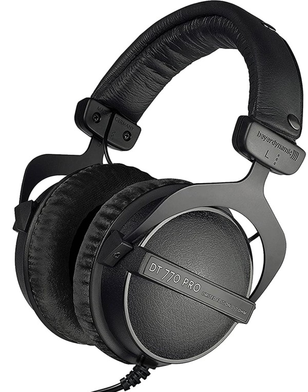 Beyerdynamic DT 770 PRO 16 OHM Headphones