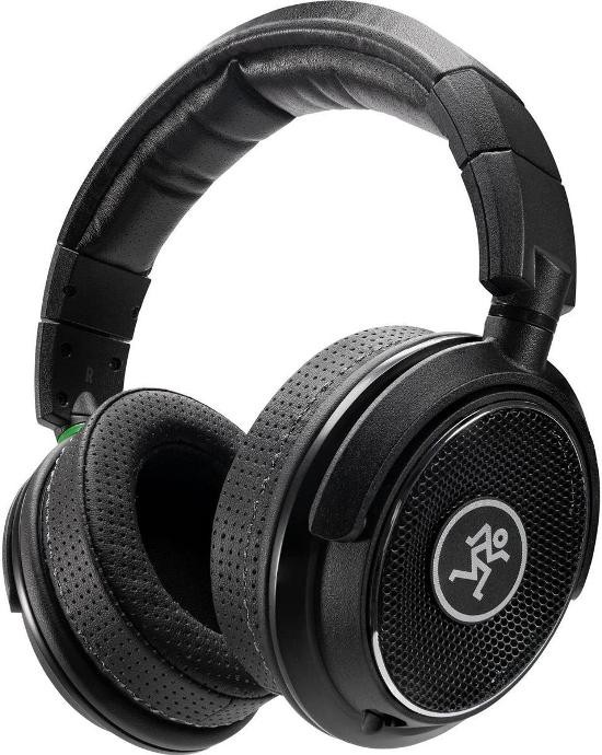 Mackie MC-450 - open studio headphones
