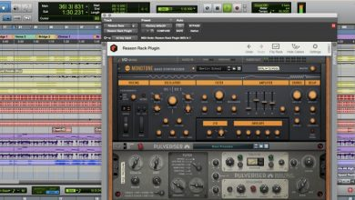 Reason Rack Plugins For Pro Tools AAX Plugin