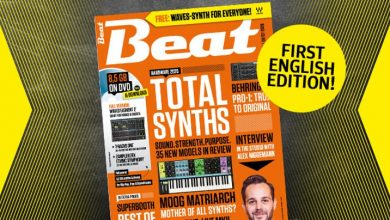 Beat Magazine English 1st Issue Free