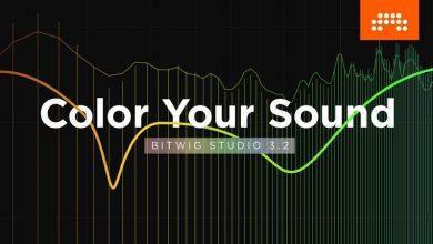 Photo of Bitwig Studio 3.2 DAW New Update Has Been Released