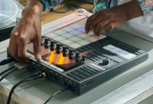 "Photo of ""MASCHINE+"" New Hardware Sampler Announced"