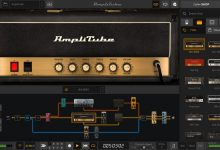 Photo of AmpliTube 5? Ikmultimedia Is On A Roll!