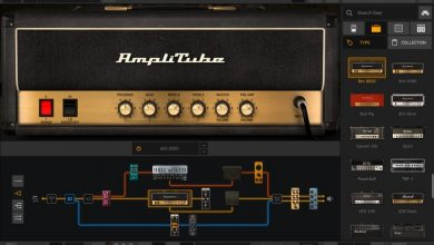 Ikmultimedia AmpliTube 5