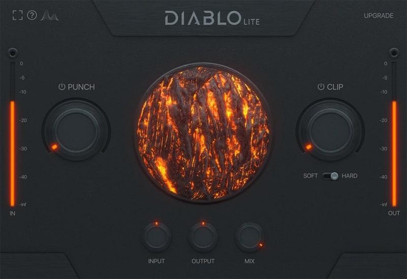 Cymatics Diablo-Lite-Plugin