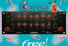 Free Xmas Gift from Acustica Audio