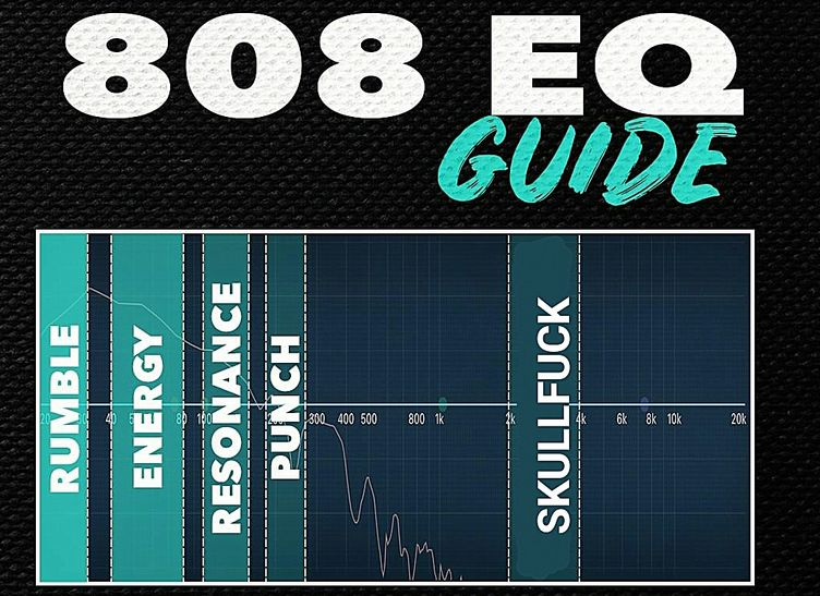 Trap Producers 808 Mixing Guide