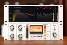 Pulsar-Audio-1178-Compressor