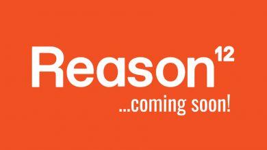 Reason Studios 12
