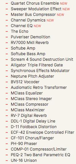 Reason Studios_FX Devices