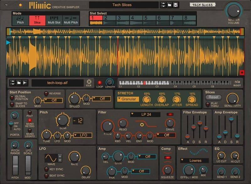 Mimic_Creative_SamplerHD_