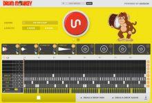 Drum-Monkey-Unison-Audio